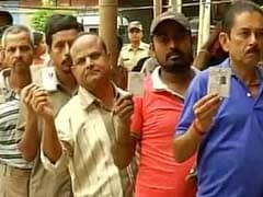 Bengal Polls Phase 2: Voting Begins In 56 Seats