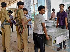 12,000 Paramilitary Personnel To Be Deployed In Bengal Ahead Of Polls: Sources