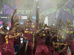 वेस्टइंडीज दूसरी बार टी-20 चैंपियन, सैमु्अल्स और ब्रेथवेट के छक्कों से हारा इंग्लैंड