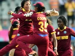 महिला टी-20 वर्ल्ड कप : वेस्टइंडीज ने ऑस्ट्रेलिया को हराकर पहली बार खिताब जीता