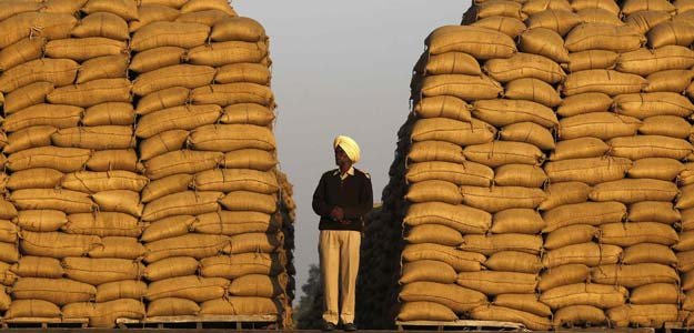 Wholesale Price Inflation Doubles In June On Rising Food Prices