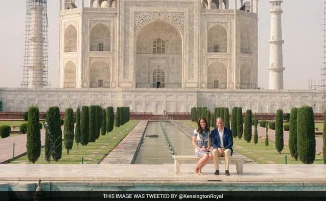 how to visit taj mahal