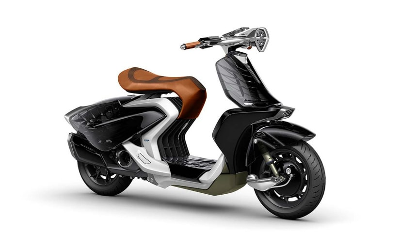 20 Best Upcoming Yamaha Scooters In India 2018