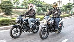 Honda CB Shine SP Price, Mileage, Review - Honda Bikes