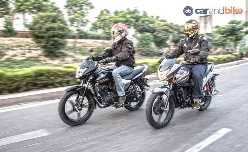 Yamaha Saluto vs Honda CB Shine SP: Comparison Review