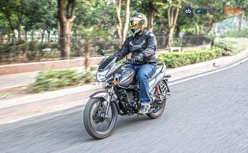 Honda CB Shine SP Bike