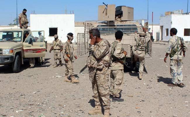 7 Suspected Al-Qaeda Fighters Killed In Yemen Drone Strike