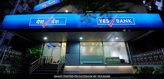 Yes Bank's gross bad loans as a percentage of total loans stood at 1.82 per cent at September end