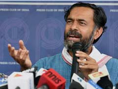 Hollow People With No Ideology: Yogendra Yadav On Anti-BJP Kolkata Rally