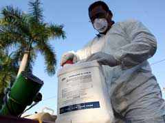 In War On Zika Mosquitoes, Puerto Rico Starting At 'Square One'