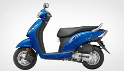 2016 Honda Activa-i Launched With New Colours; Priced at Rs. 46,596