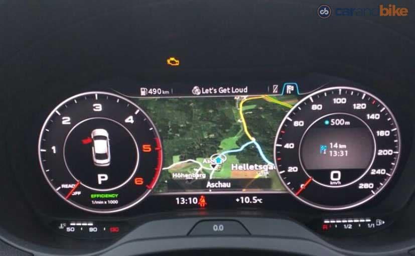 First Drive Review 2017 Audi A3 Facelift Ndtv Carandbike