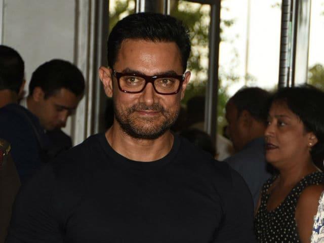 The Reason Why Aamir Khan Won't Direct Himself Again