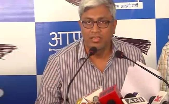 Arvind Kejriwal's AAP On PM Modi's Degrees: Highlights