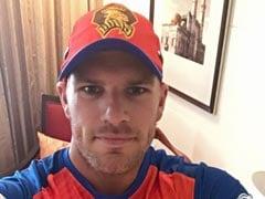 जानिए, पहले क्वालिफ़ाइर से पहले गुजरात के इस बल्लेबाज़ ने कोहली से क्या की गुज़ारिश