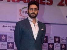 The Reason Why Abhishek Bachchan is Not Doing <I>Hera Pheri 3</i>