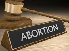 High Courts Witnessing Surge In Abortion Cases: Report