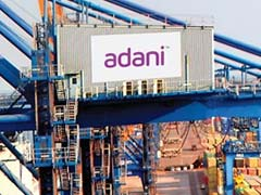 Adani Ports Profit Quadruples To Rs 1,287.81 In March Quarter