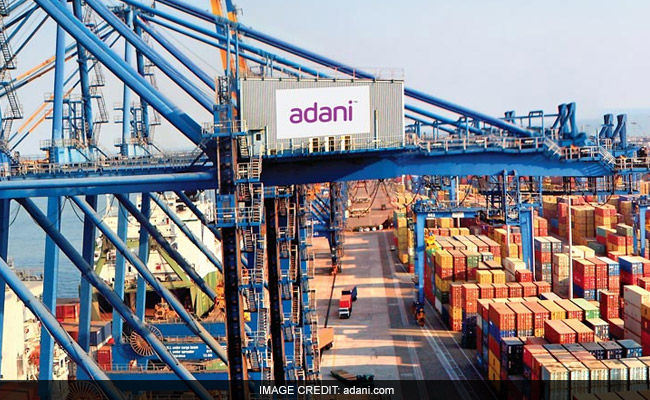 Adani Group To Invest Rs 750 Crore in West Bengal