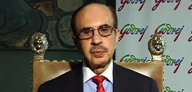Industrialist Adi Godrej has commended the government for taking up a slew of measures to improve the ease of doing business in the country.