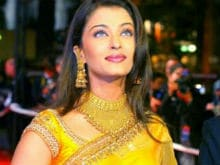 Cannes 2016: Aishwarya Rai Bachchan Describes First Visit to Festival