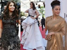 Cannes 2016: In Which Aishwarya Tells Fashion Police to Troll Away