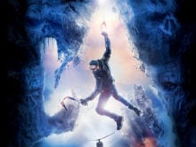 Ajay Devgn's Battle With the Monsters in New <I>Shivaay</i> Poster
