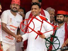 Akhilesh Yadav Will Be Samajwadi Party's Chief Ministerial Candidate: Naresh Agarwal