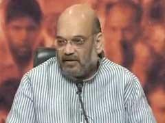 कश्मीर से कन्याकुमारी, कच्छ से कामरूप तक मिली BJP को कामयाबी : अमित शाह