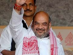 Amit Shah Says BJP Will Win UP Defeating Main Challenger Samajwadi Party