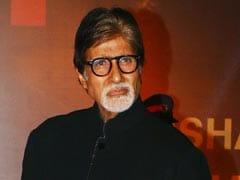 मोदी सरकार के जश्न से जुड़े मुद्दे पर अमिताभ बच्चन की सफाई, कहा 'पूरे इवेंट का मेज़बान नहीं''