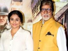 Kangana vs Hrithik: What Amitabh Bachchan, Vidya Balan Have to Say