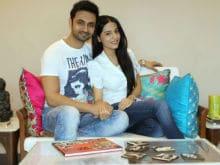 Amrita Rao's Husband to Make TV Debut?