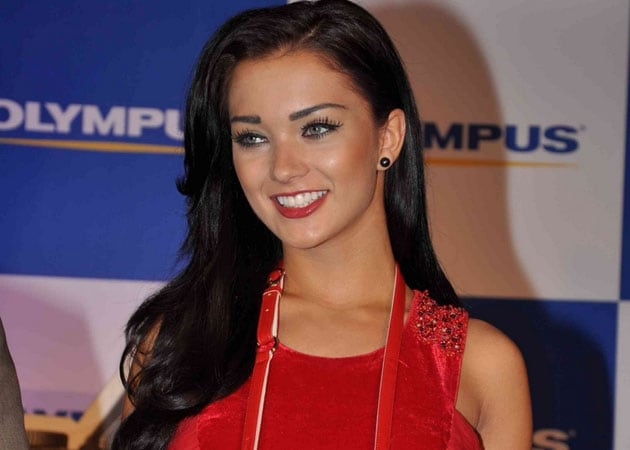 Cannes 2016: Pics of Amy Jackson's Stylish Trip to the French Riviera