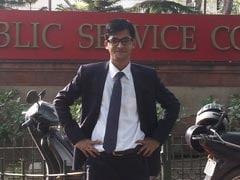 Civil Services Exam Cleared, Shubham Will Again Become Ansar Shaikh