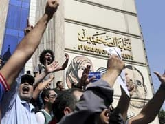 Egypt Jails 152 Over Anti-Government Protests