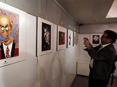 Anti-Israel Cartoon Contest Opens In Iran