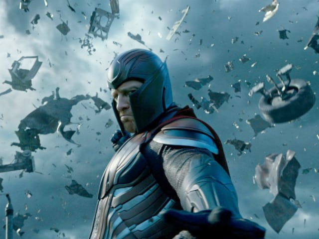 Apocalypse is Shaping Up to be the Worst-Reviewed X-Men Film