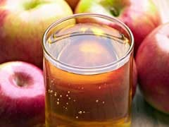 Drink These Delicious Apple-Based Drinks To Maintain A Healthy Diet
