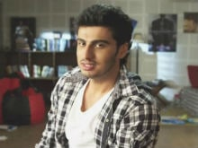 Arjun Kapoor's First Day on Set Was Not For <i>Ishaqzaade</i>. It Was For...