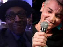 Arsenio Hall Sues Sinead O'Connor For Saying he Gave Prince Drugs