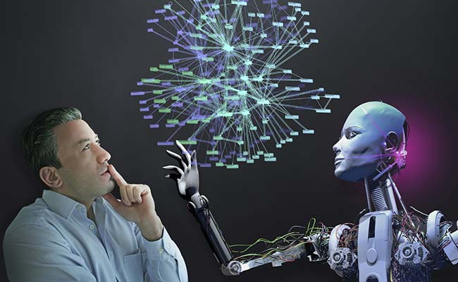 New Artificial Intelligence Therapy To Help Overcome Fear: Study