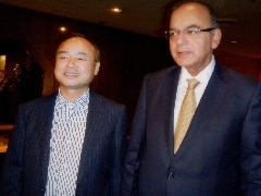 Japanese Investors Keen On India Infra Growth Story: Arun Jaitley