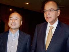 Arun Jaitley Invites Pension Funds, Other Japanese Investors