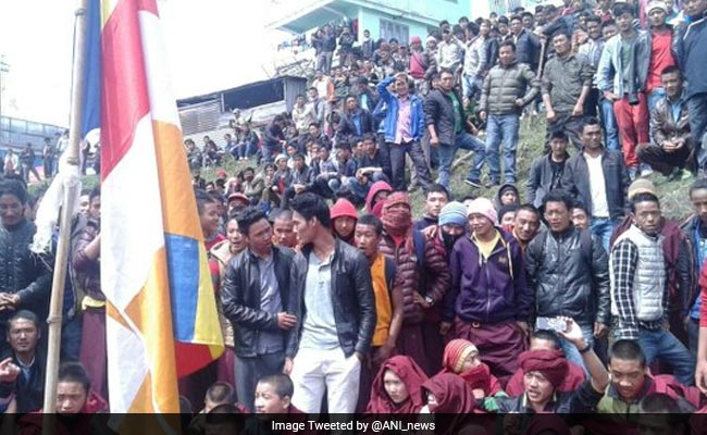 Arunachal Students' Union Wants 'Illegal Migrants' Ousted In 15 Days