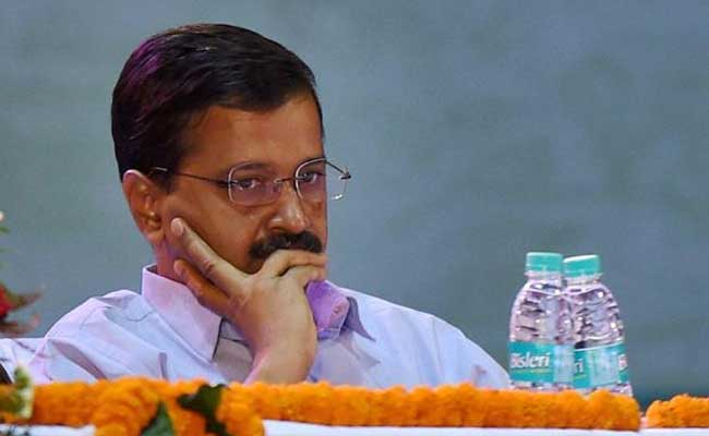 A By-Election In Delhi That Could Decide Arvind Kejriwal's Political Career - NDTV
