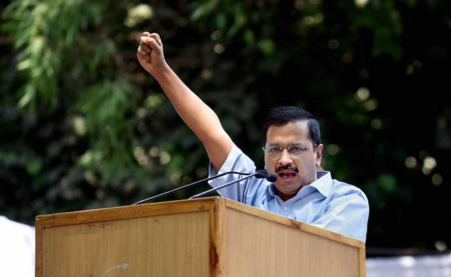 Court Discharges Arvind Kejriwal In Defamation Case Over 'Thulla' Remark
