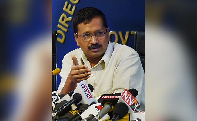 Delhi Government Likely To Notify New Building Bye-Laws Soon