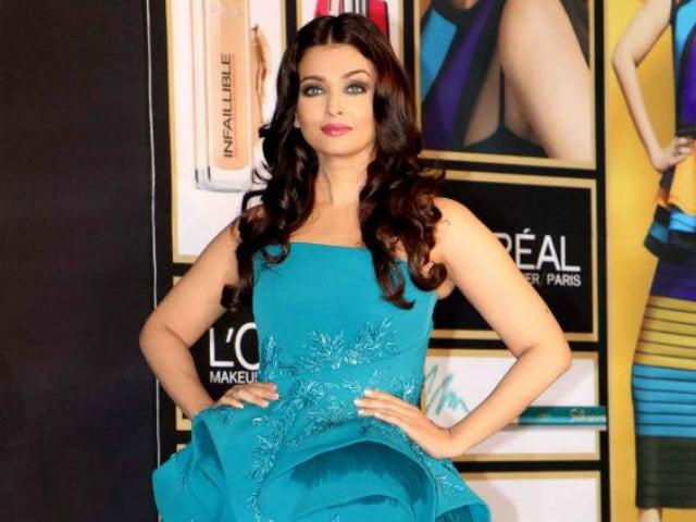 Cannes 2016: Aishwarya Rai Bachchan to Skip amfAR Gala For Sarbjit