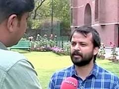 AAP नेता आशीष खेतान को मिला धमकी भरा पत्र, लिखा - हिंदू राष्ट्र में तुम्हारे जैसे...